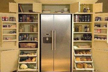 kitchen-pantry-cabinets