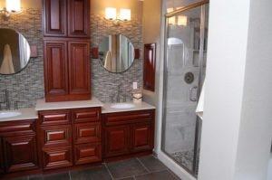 image of Calgary bathroom vanity