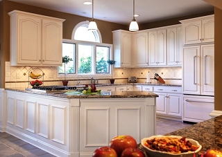 example image of Calgary cabinets refacing